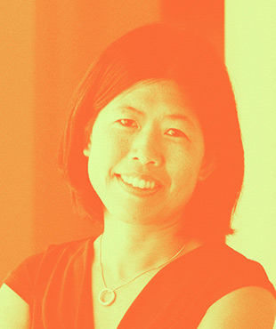 Photo of Jen Ang
